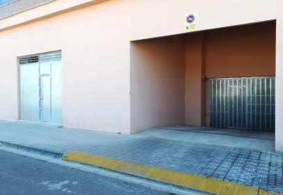 Garatge a Avinguda de la Ribera Alta, nº 12